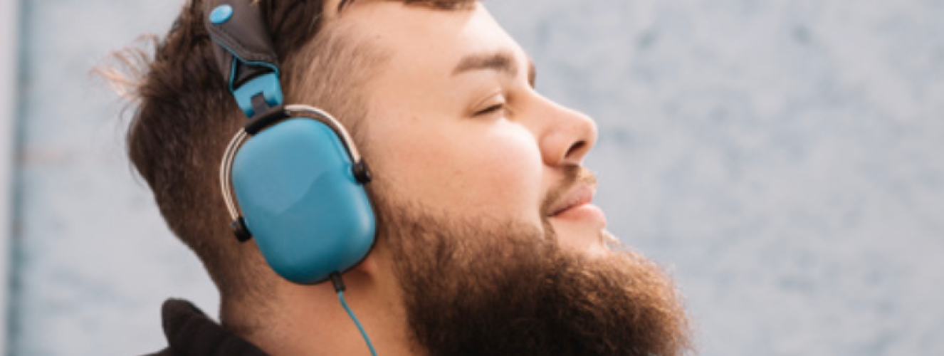 hypnose mp3 voor stress
