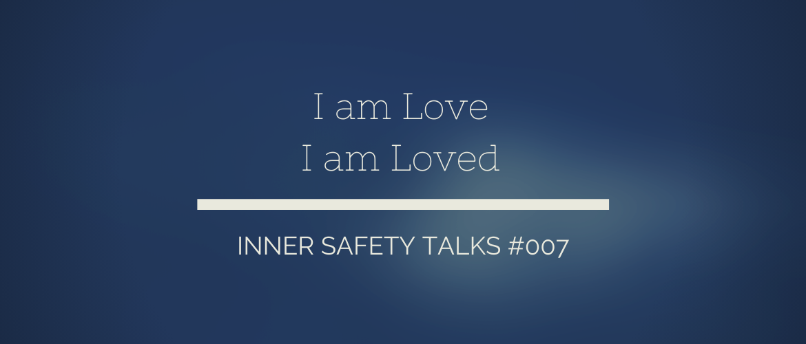 Podcast #007: I am Love & I am Loved