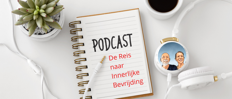 Wat is dat nou eigenlijk, een podcast?