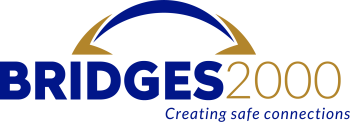 bridges2000 logo with colors 1