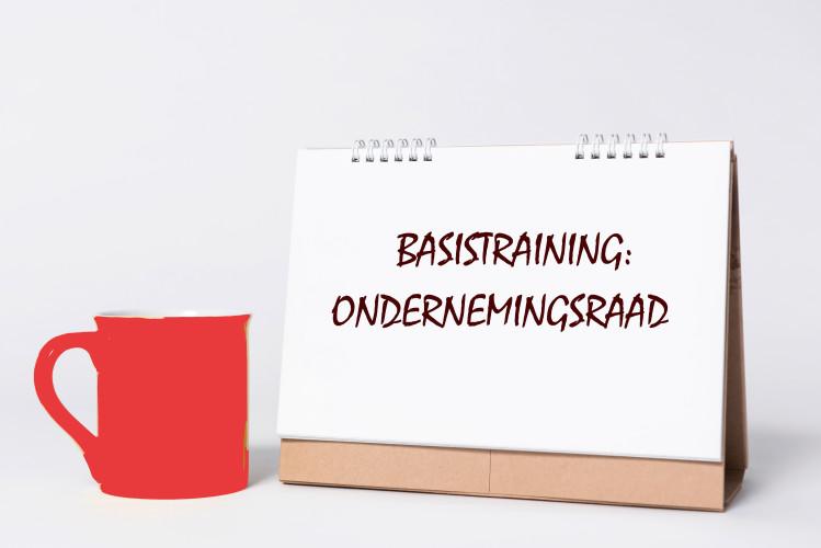 Basistraining ondernemingsraad