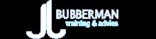 Logo Bubberman Training en Advies