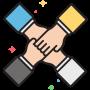 samenwerken in de community