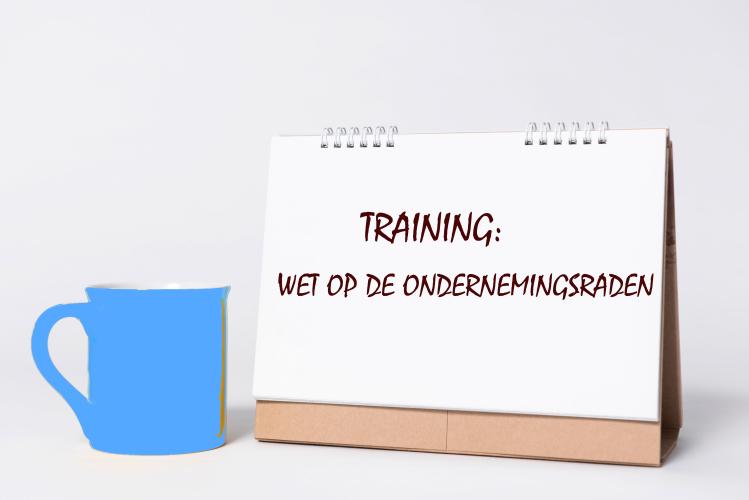 training wet op de ondernemingsraden