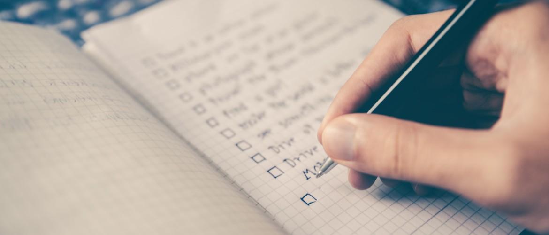 Werkplanmatig werken als ondernemingsraad