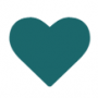 icoon van hart om jarenlange ervaring met tuinaanleg aan te geven