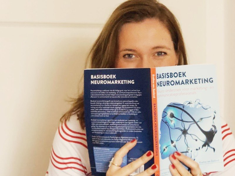 wendy oude veldhuis neuromarketing