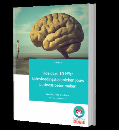 ebookcover beinvloedingstechnieken