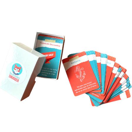 kaartenset-beinvloedingstechnieken