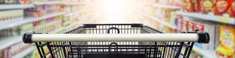 supermarkt marketing