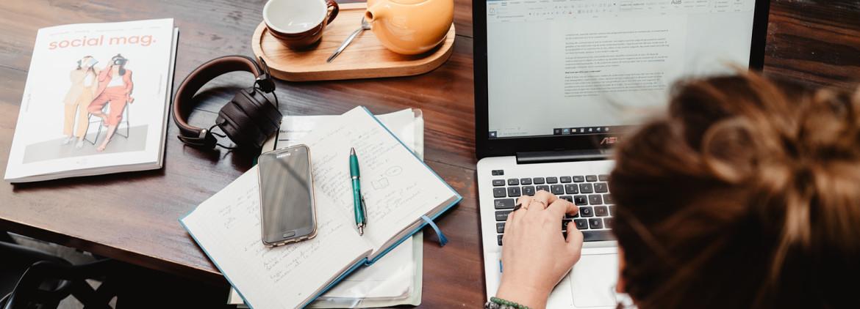 Je persbericht verspreiden gaat het makkelijkst via e-mail