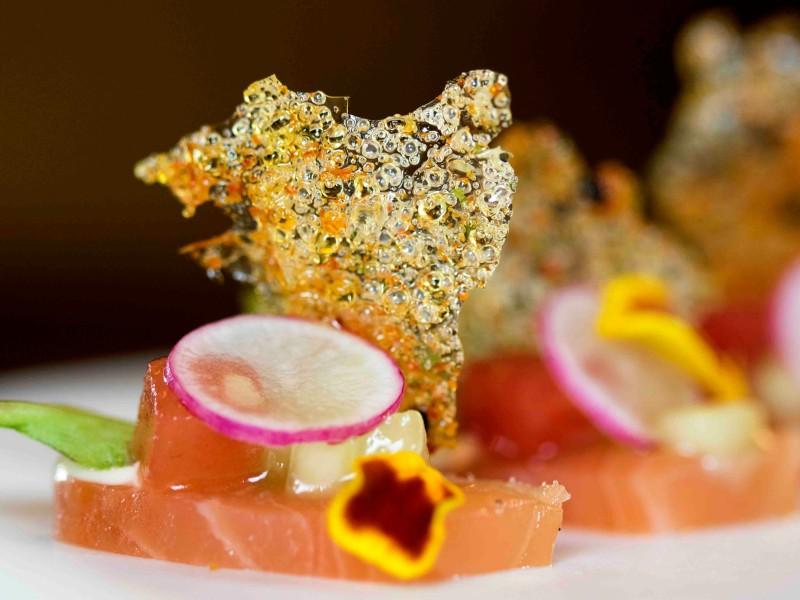 Foodfotografie, culinaire fotografie restaurant Three