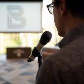 Business Audio Systems Audiosystemen voor kantoor