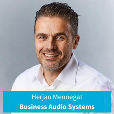 Business Audio Systems wie zijn wij