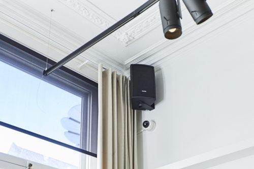 Business Audio Systems Geluidsinstallatie Horeca