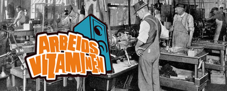 Bedrijfsradio in het verleden