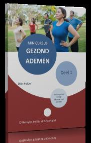 Minicursus Gezond Ademen Buteyko Instituut