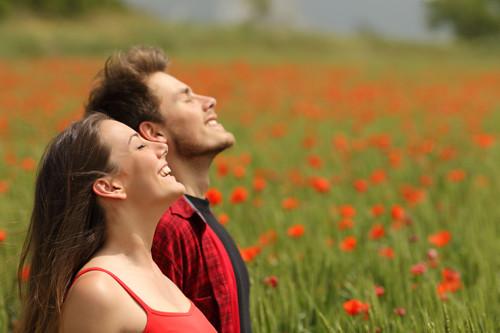 Ademen en gezondheid