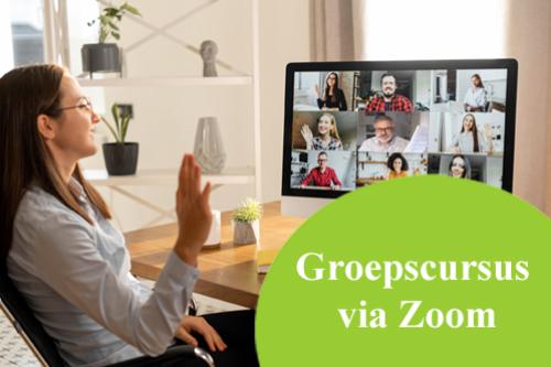 Buteyko Groepscursus via Zoom Oktober Zaterdag