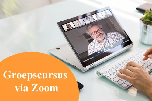 Buteyko Groepscursus via Zoom November Zaterdag