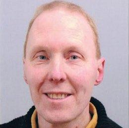 Buteyko Therapeut Gerhard Dekker
