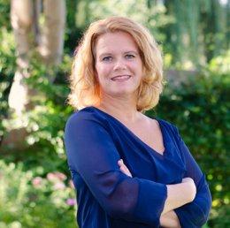 Buteyko Therapeute Agnes Robert