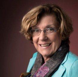 Buteyko Therapeute Henriette Bottema