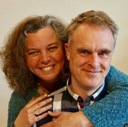 Buteyko Therapeuten Marc en Mathilde Scheffer