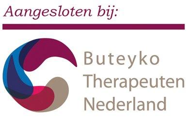 Logo Buteyko Therapeuten Nederland
