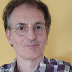 Buteyko therapeut Gerrit Dekker