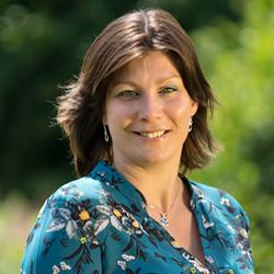 Buteyko therapeute Marit Strijk