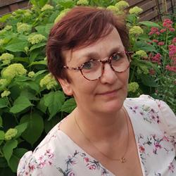 Buteyko therapeute Vinca Schiks