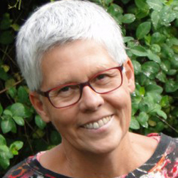 Buteyko therapeute Yolanda Aits