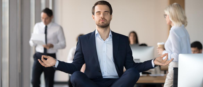 7 tips voor mindfulness op je werk!