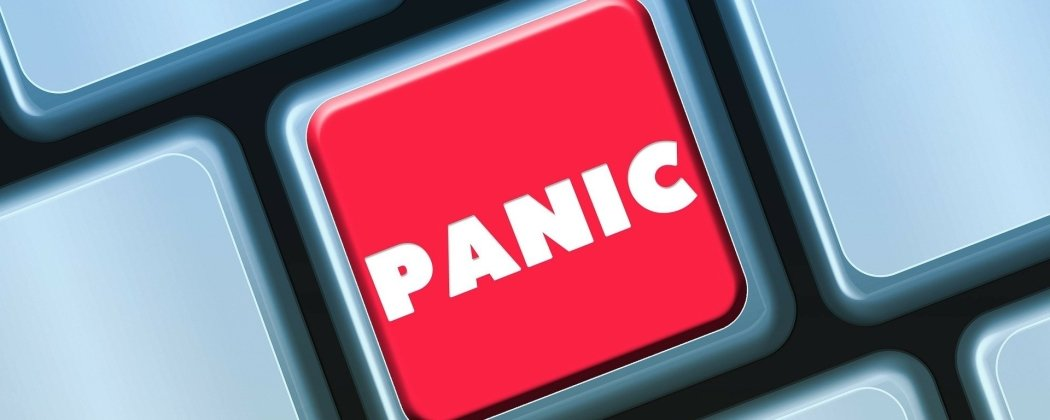 Hoe stop je een paniekaanval?