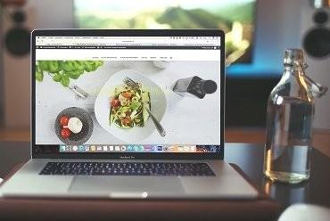 Duitse website / webshop met Cactus Marketing
