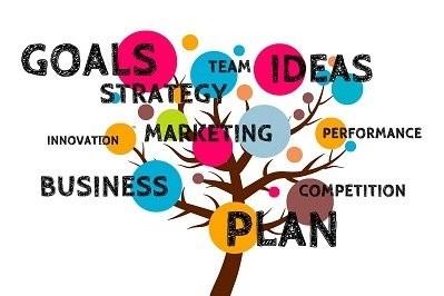 Marketingstrategie / Marketingplan met Cactus Marketing