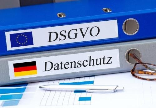 Wettelijke bepalingen voor Duitse websites