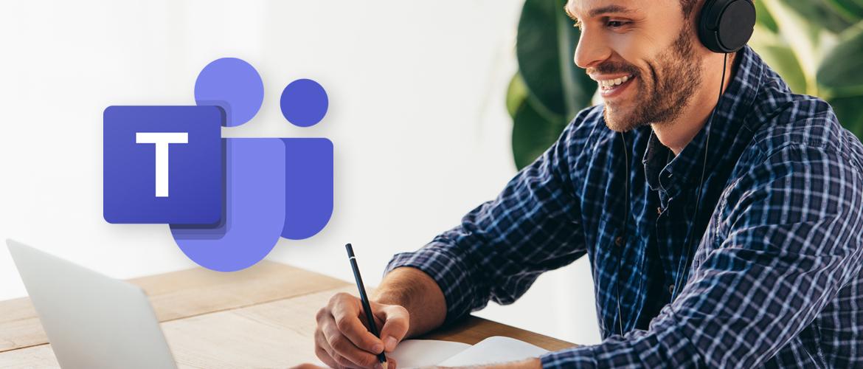 5 nieuwe functies in Microsoft Teams