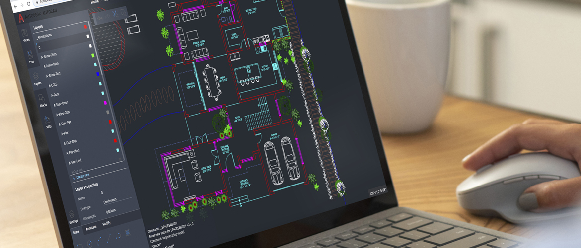 AutoCAD 2022: What's new