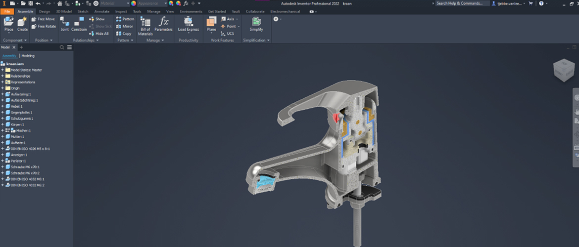 Inventor 2022: What's new
