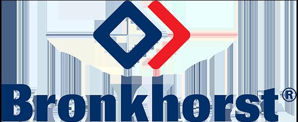 Bronkhorst High-Tech logo