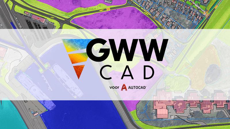 GWW-CAD voor AutoCAD