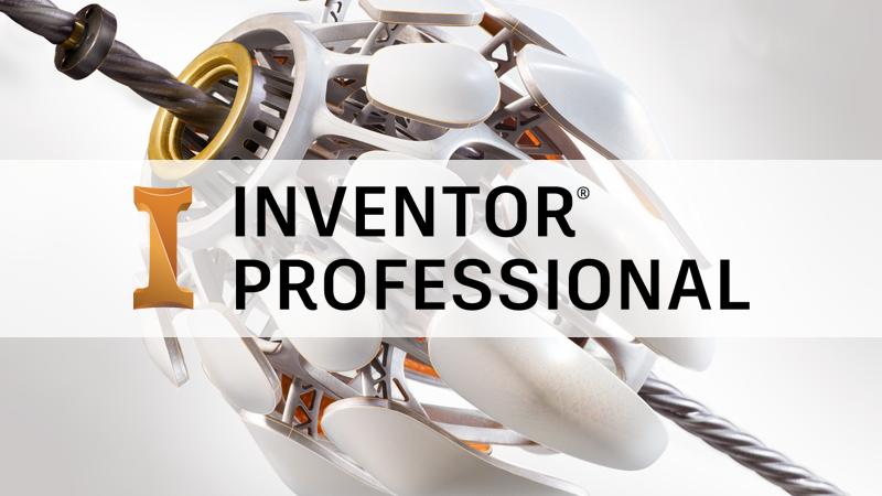 Inventor Professional