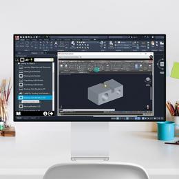 Autodesk plug-in van NTI Academy