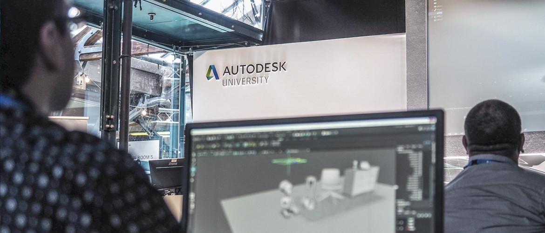 Nieuwe ontwikkelingen bij Autodesk (Interview met Walter Dopplmair)