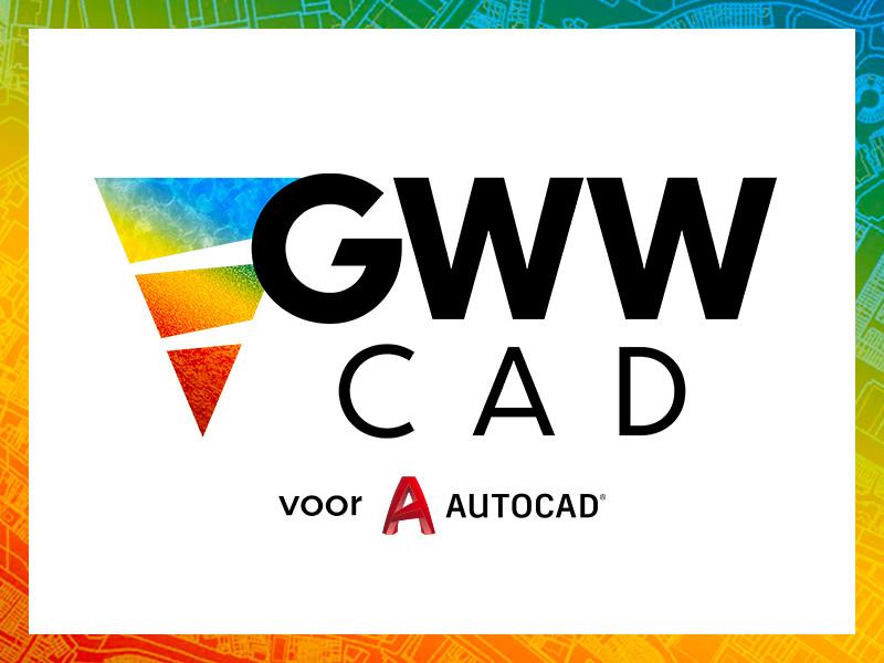 GWW-CAD cursus