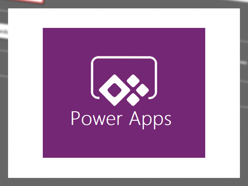 Microsoft Power Apps cursus