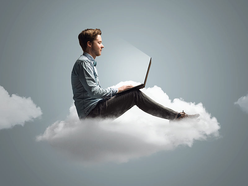 CAD in de cloud