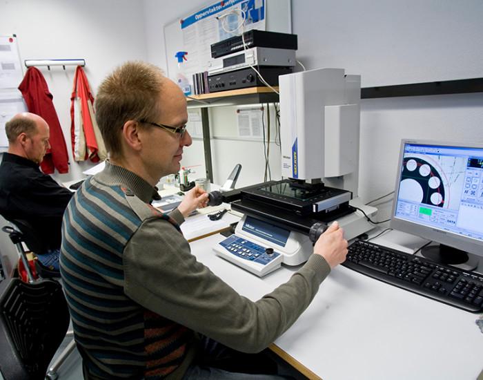 Stinis werkt met Autodesk Vault The